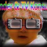 Fernsehkinder – Kinder und die Folgen des TV Konsums