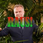Darum verlässt Günther Krause am zweiten Tag das Dschungelcamp