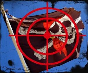 Anti-Piraterie