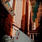 Börsenspekulation, Poker & Kapitalismus