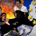 Von der Sparpolitik zum brennenden Europa