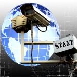 Überwachungsstaat: Einschränkung der Freiheit im Internet!?