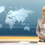 ZDF Nachrichten – kontroverse Weltkarte